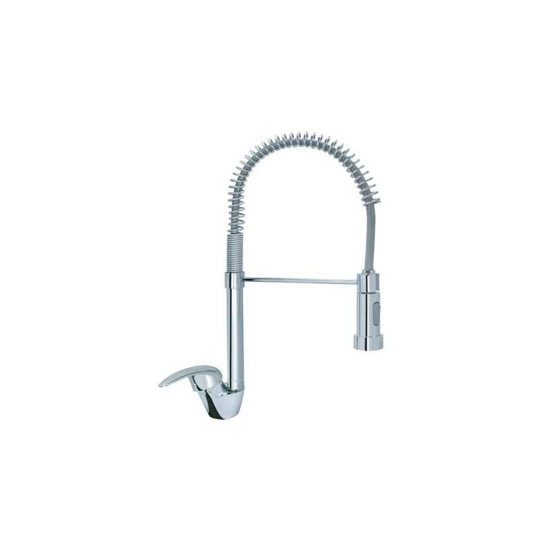 Slavina za sudoperu poluprofesionalna JP389003 3 cevi
