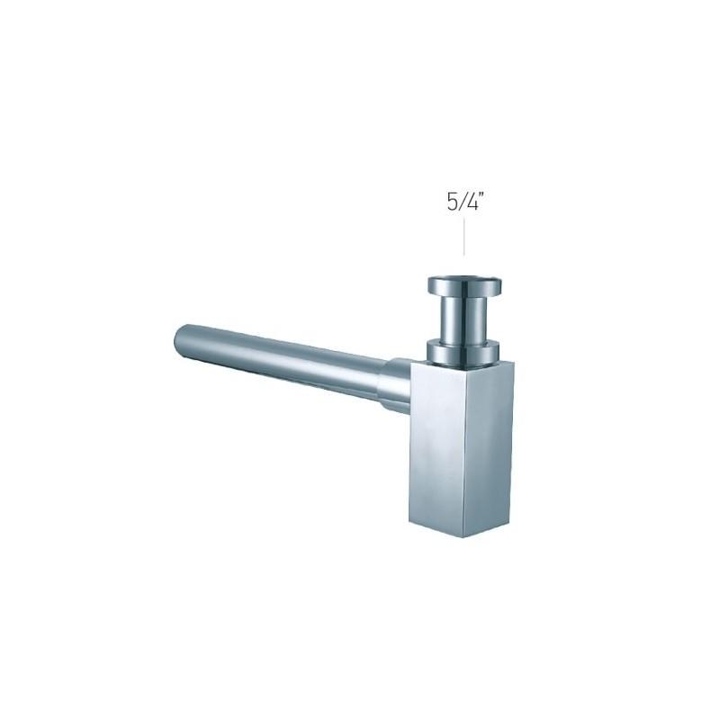 Sifon hromirani za lavabo jq200